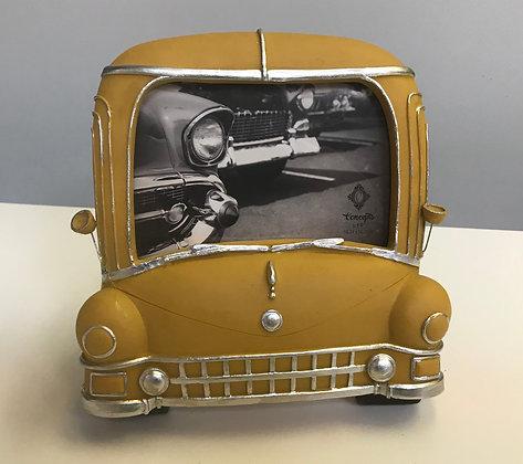 Vintage Car Frame