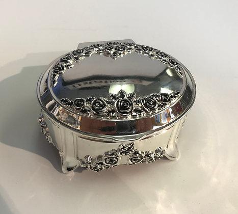 Jewelry Music Box