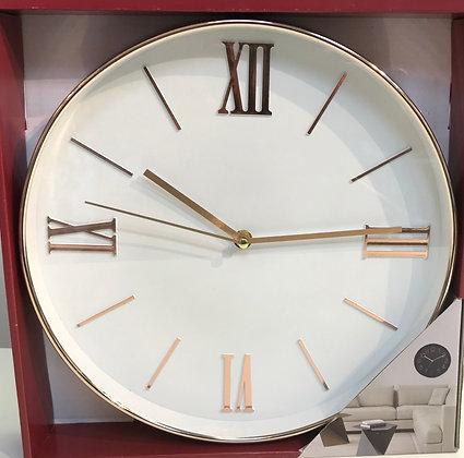 Wall Clock Roman