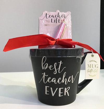 Gift Mug - Best Teacher ever