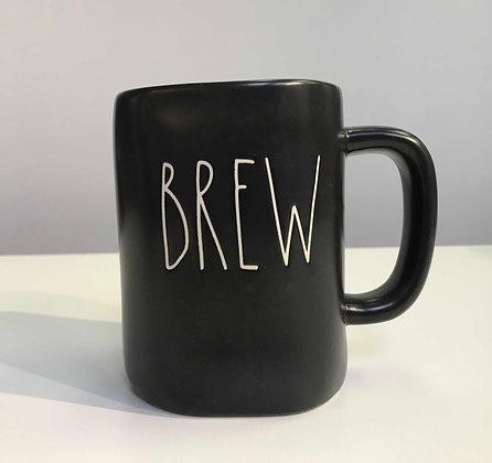 Gift Mug - BREW
