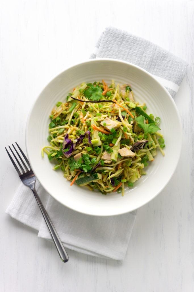 healthy meal prep plan Markham