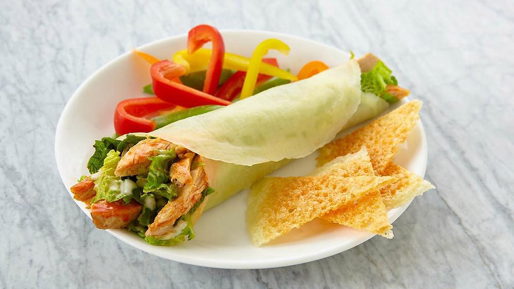 healthy meal prep plan