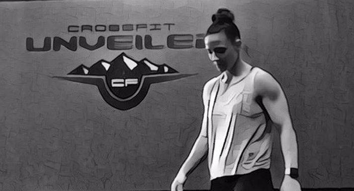 Crossfit Unveiled..... My home away from home ❤️__So grateful for this place and Kyle and Summer for