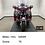 Thumbnail: 2008 Honda Gold Wing CSC Trike independent Suspension