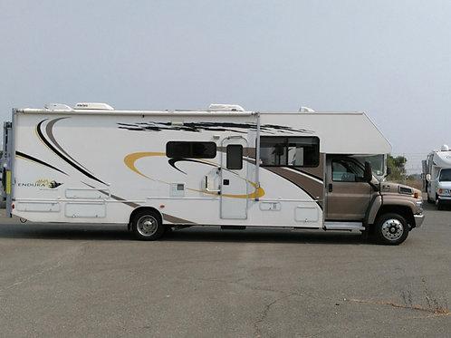 2005 GULFSTREAM ENDURA 6361HC CHEVY Duramax Diesel