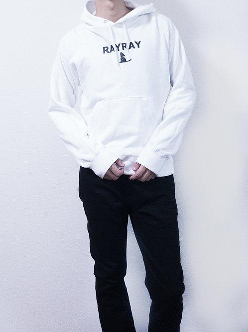 RAYRAY パーカー