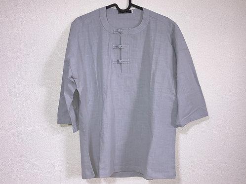 チャイナ風 半袖Tシャツ