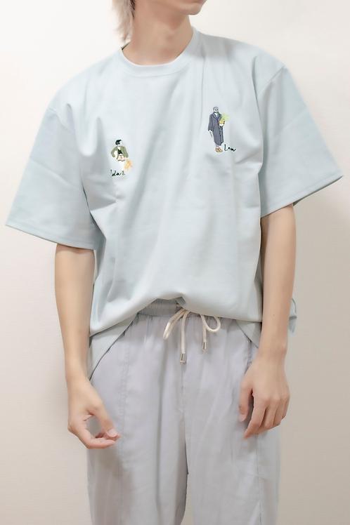Tシャツ Leon&Matilda