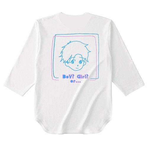 BGOシリーズ SALTY