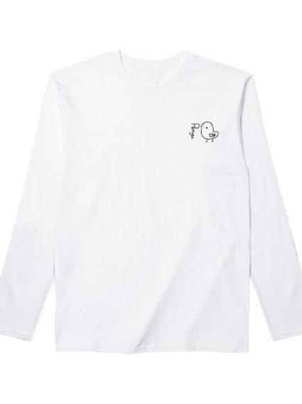 Ponyu ロングTシャツ