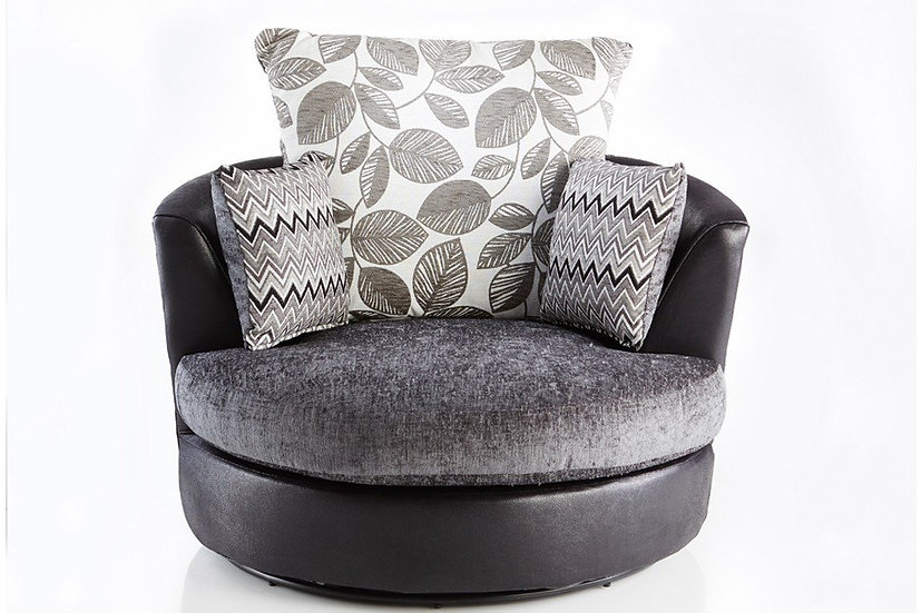 Starlet Swivel Chair