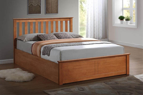 Phoenix Ottoman Bed