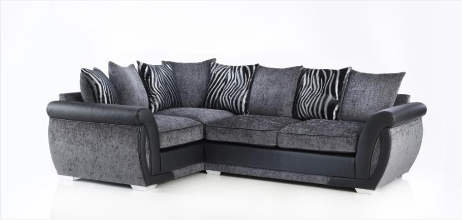 Mulberry Corner Sofa