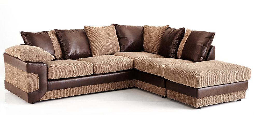 Dino corner sofa