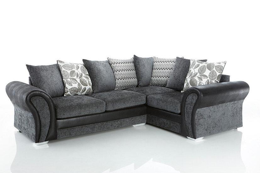 Starlet Corner Sofa