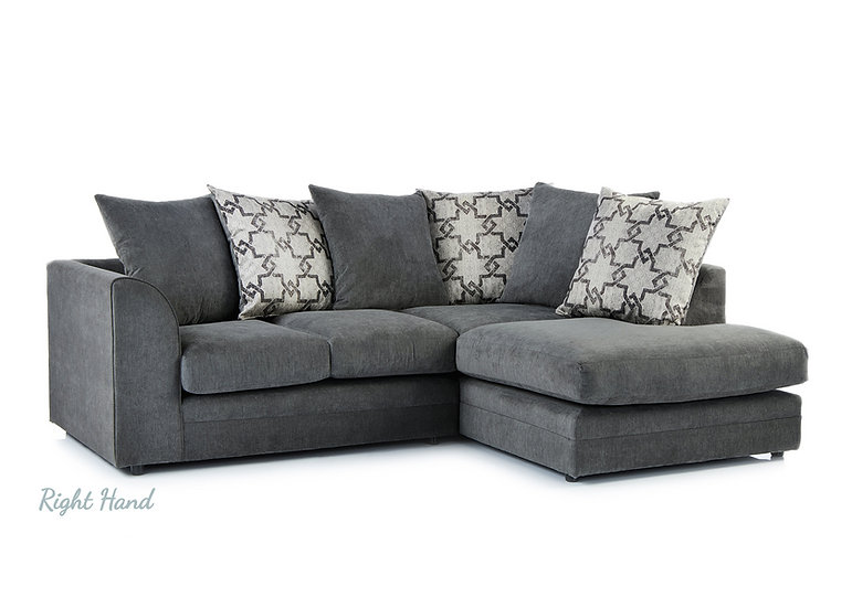 Grace Land Corner sofa
