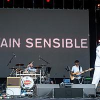 Captain Sensible - Lets Rock Scotland 2019