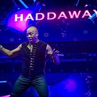Haddaway - Biggest 80s & 90s Disco Hydro Glasgow