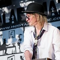 Alabama 3 - Wickerman Festival