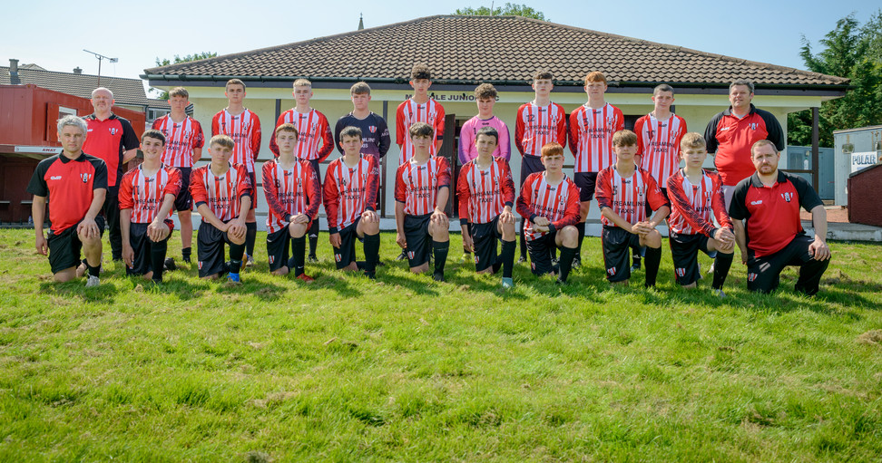 Valspar Colts  -Photo Credit- Martin Bon