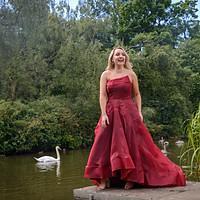 Nicola Cassells - Photo Shoot 2020