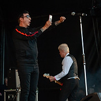 Marc Almond - Let's Rock Scotland