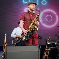 Nick Hayward - Let's Rock Scotland