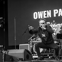 Owen Paul - Let's Rock Scotland