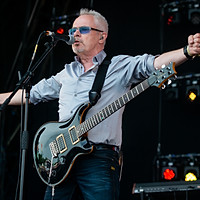 Nick Kershaw - Let's Rock Scotland