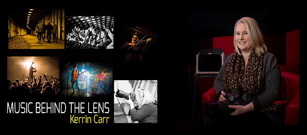 Main Kerrin Carr  INTERVIEW 5 IMAGES MUS