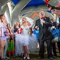 Rewind Scotland Wedding