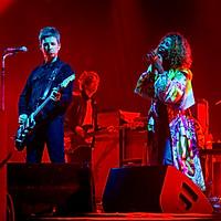 Noel Gallagher's High Flying Birds- Electric Fields Festival 2018