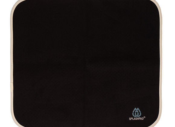 Black Changing Mat