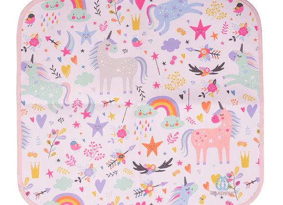 Unicorn Changing Mat