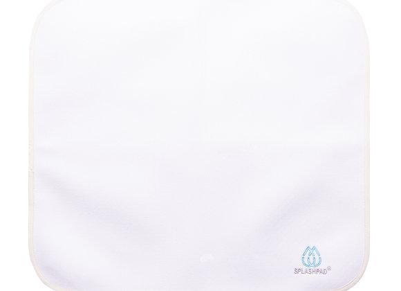 White Changing Mat