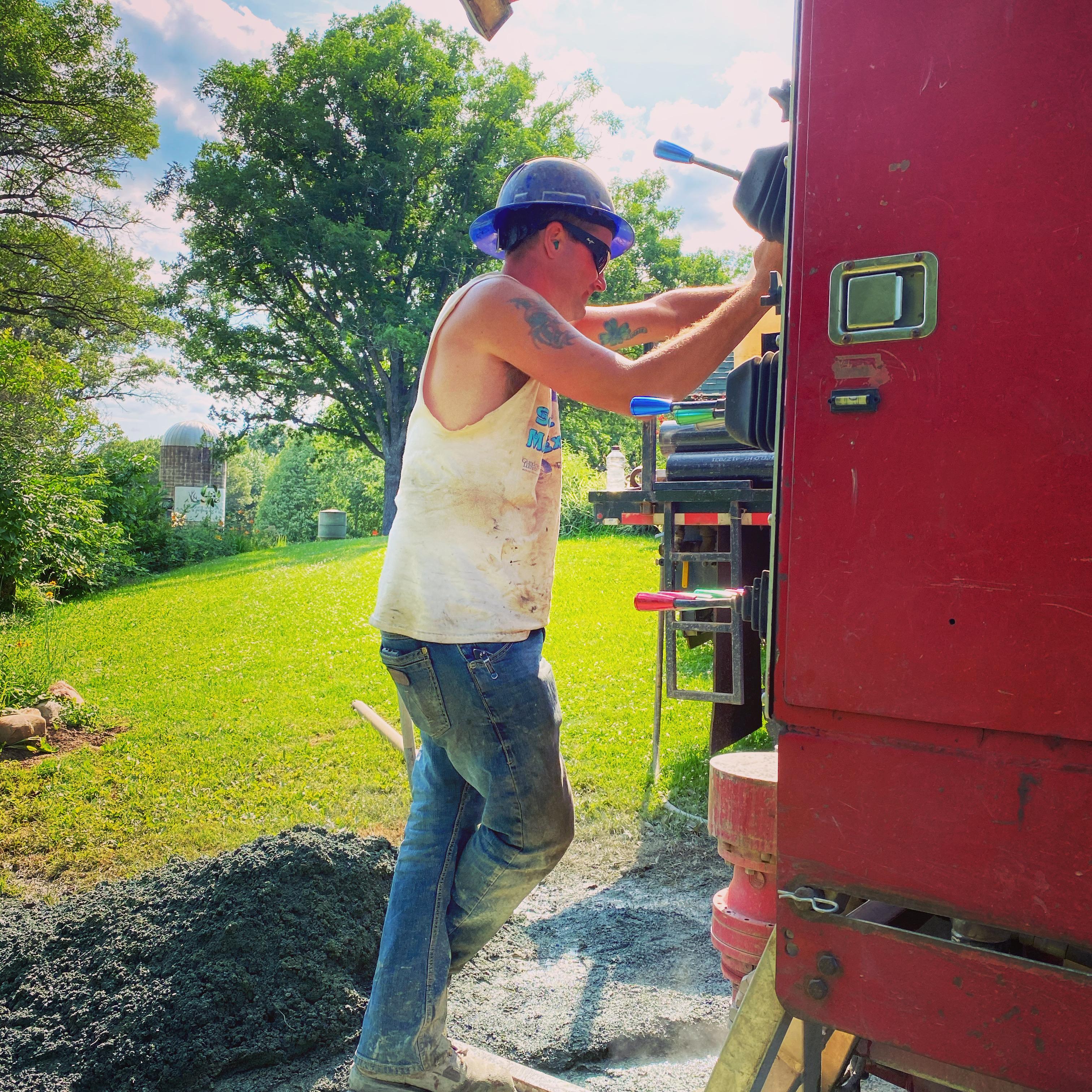 Dirty jobs