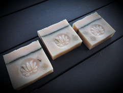 Another 3D Lotus Flower Soap Stamp