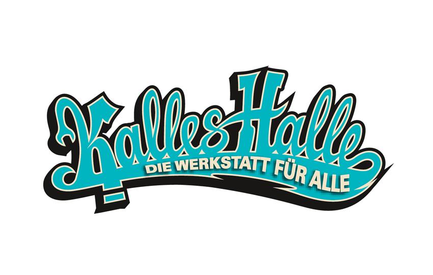 Logo KFZ-Werkstatt