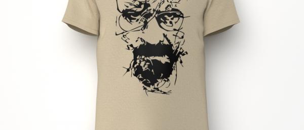 BREAKING BAD T Shirt