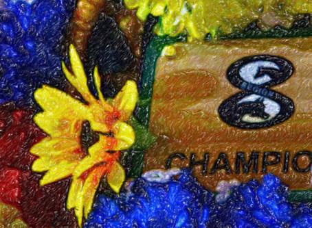 2020 Region 8 Championship