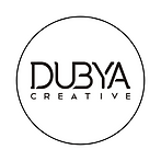 Dubya White Circle Logo.png