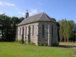 Chapelle St Gilles