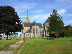 Eglise d'Langourla