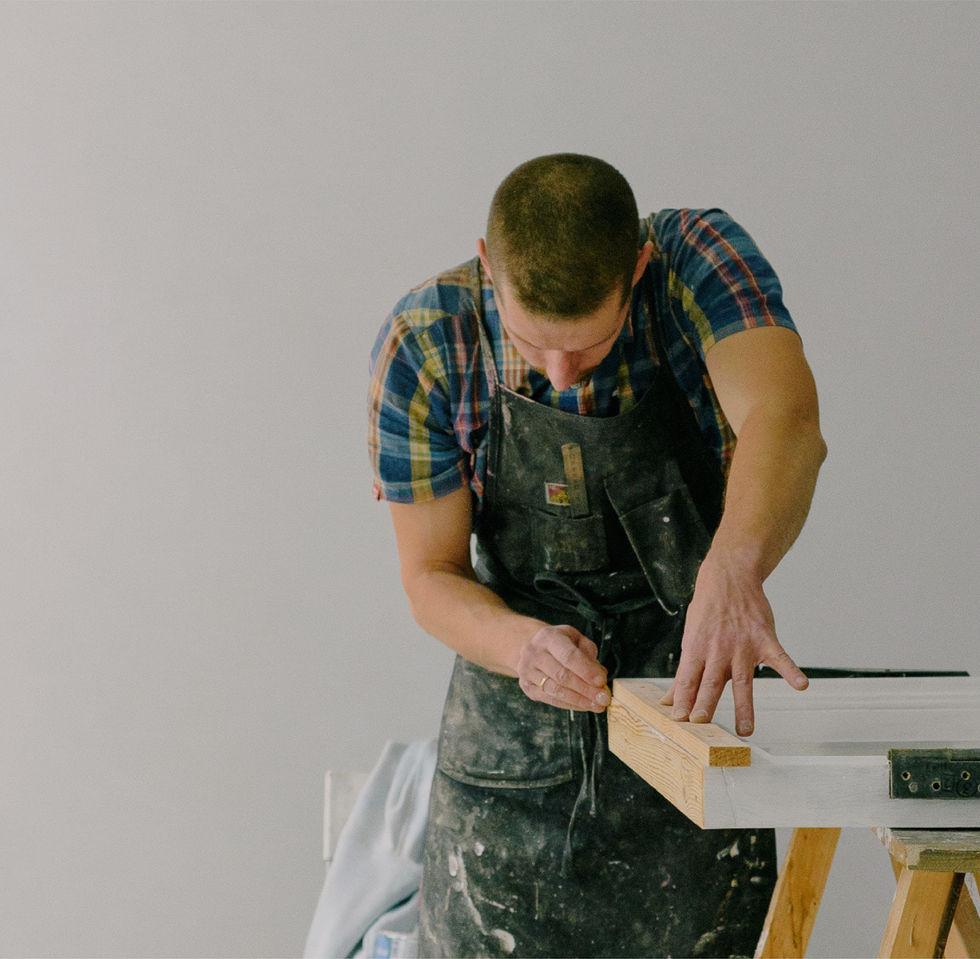 Carpenter Positival