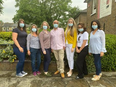 Dentist In Twickenham Open During Lockdown