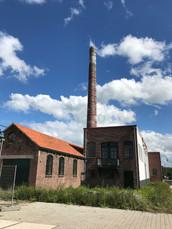 VOOR: Totaalrenovatie Oude Touwfabriek Oudewater