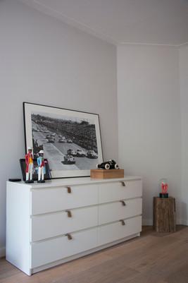 LB Interieurontwerp Modern appartement A
