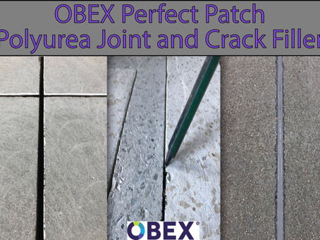 Concrete Control Joint Best Practices: Perfect Patch