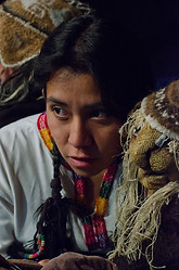 Wara y el Sudor del Sol de Bolivia